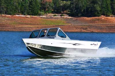 Fish Rite Boats - Stalker