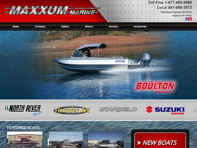 Maxxum Marine